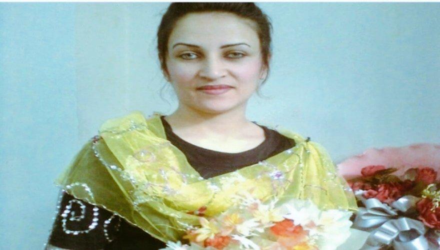 İran rejimi tarafından Doğu Kürdistan'ın Sine kentindeki cezaevi'nde idam edilen Kürt kadını Şerare Elyasî'ye Allah'tan rahmet, ailesine ve Kürt halkına başsağlığı diliyorum. Kürt halkına ölüme reva gören zalimler, gün gelecek insanlık ailesinin vicdanında mahkum olacaktır.