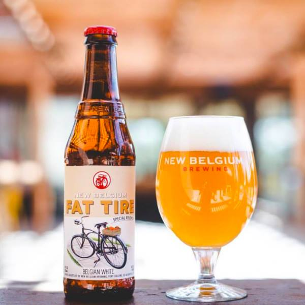 #Free Beer Tasting by #FatTire #Beer Co. Today 7pm-9pm! For The first time ever you can try this beer FREE! plus #bingo starts at 8pm! * * * #Queensnyc #queensny #woodhavenny #neirs
