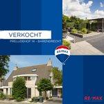 @janjaapdevin - • VERKOCHT • Preludehof 14 in #Barendrecht, #Nieuweland. 🏡 Wilt u uw woning ook op korte- of lange termijn verkopen en bent u op zoek naar een makelaar met kennis van de wijk? Neem dan gerust contact met mij op om een vrijblijvende afspraak in te plannen! 📩📲 https://t.co/suKbZopCxG