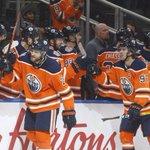 #Oilers Twitter Photo