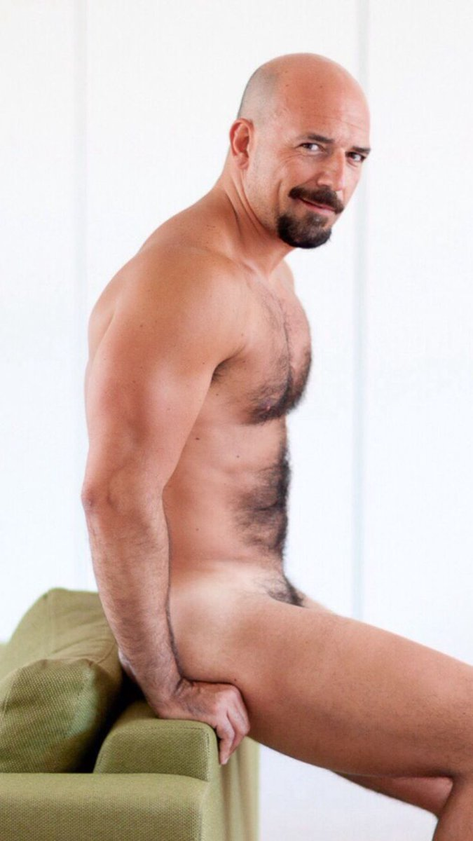 Bald Male Porn Star Other Pics