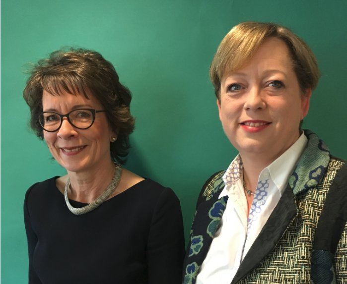 Very pleased to announce a #WomensHealth Taskforce to improve the health outcomes of girls and women across three key stages in life. Launched by @DHSCgovuk, the Taskforce will be jointly led by Jackie Doyle-Price MP and RCOG President Prof Lesley Regan. https://www.rcog.org.uk/en/news/womens-health-taskforce-for-england-is-launched/…