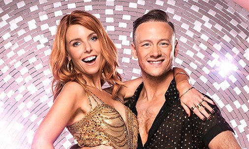 The surprising reason why Stacey Dooley agreed to do Strictly Come Dancing: https://t.co/gt8cXQtkDW