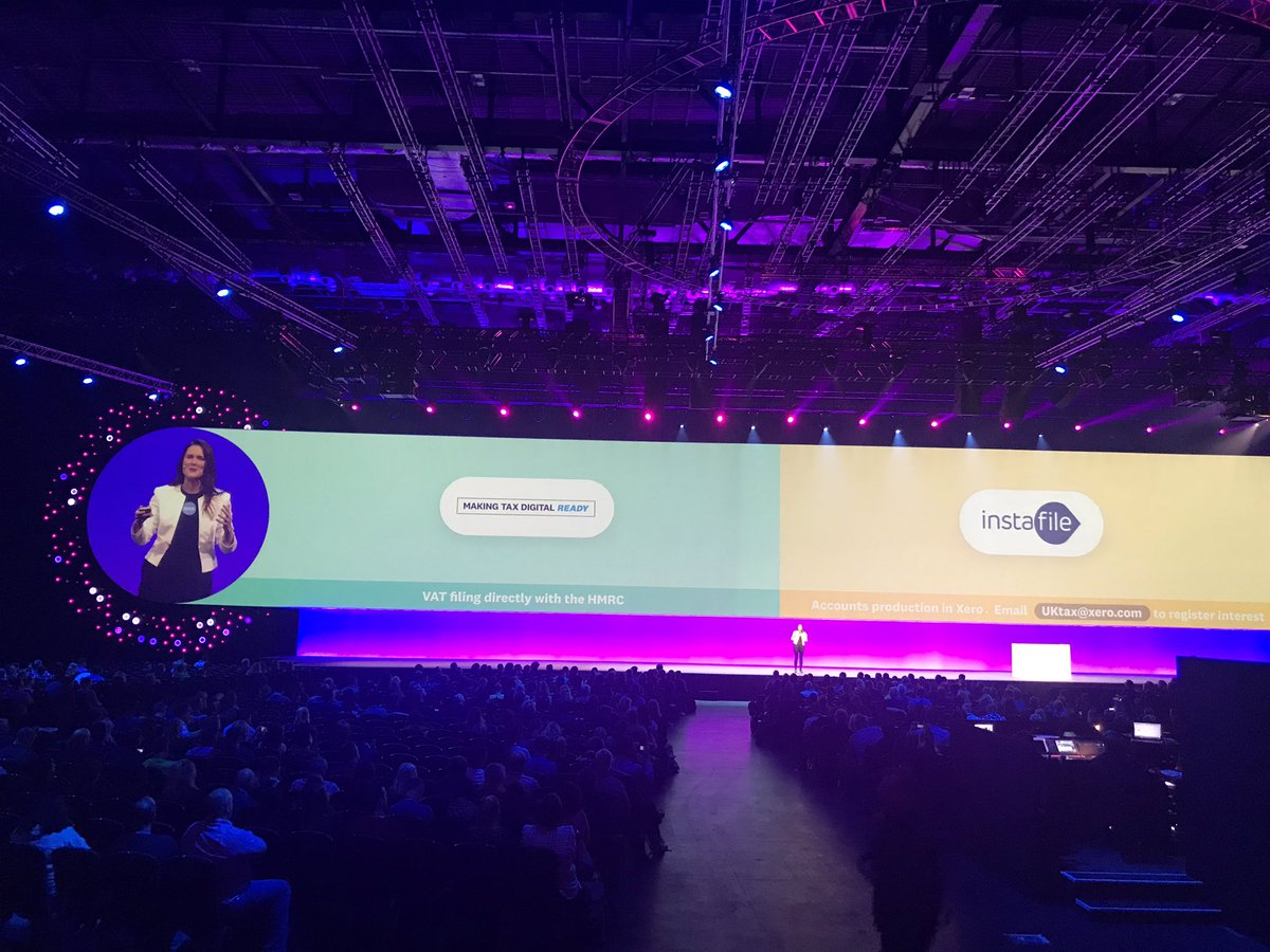 test Twitter Media - Accounts production in @Xero is a game changer. New company policy just decided here at #Xerocon is that we are now only going to work with Xero certified accountants. #NoMoreYearEndJournals @Anna_Curzon https://t.co/WwDSbirhYi