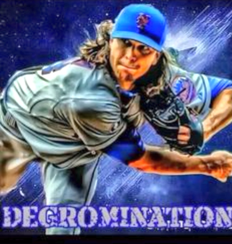 Its #DeGrom day! Jake for #CyYoung  #NYM <br>http://pic.twitter.com/CpOxXE91Gg