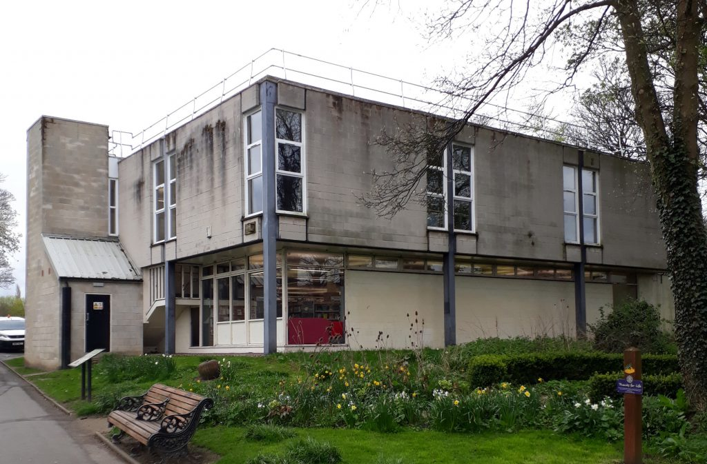 Marple Library Staffed Hours Under Attack Again!