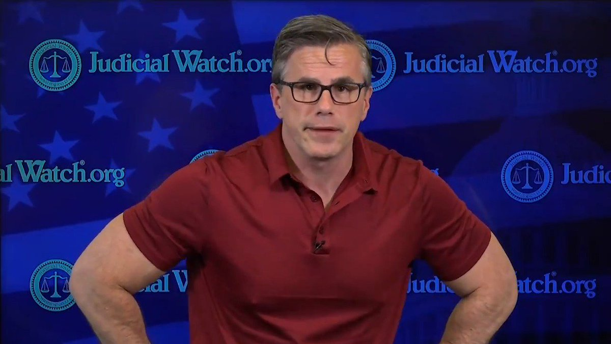 Image result for judicial watch champion
