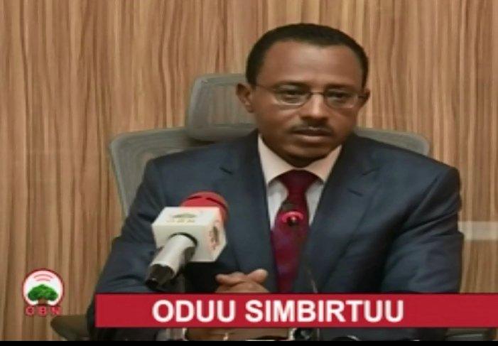 Addis Standard on Twitter: