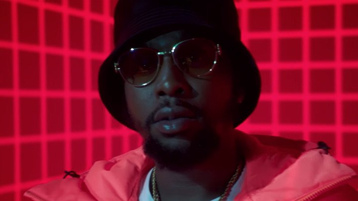 Popcaan's colorful 'Wine For Me' video is here. https://t.co/JdzW7eC29q https://t.co/dYsHQnGNqD