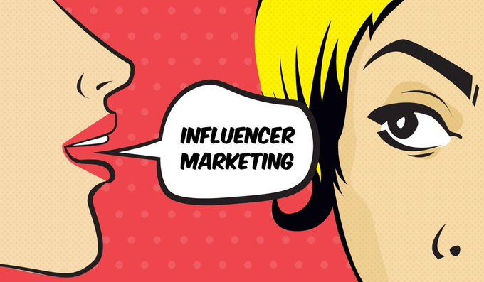 Are influencer recommendations the same as celebrity endorsements? Photo
