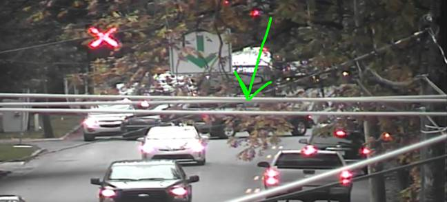 ACCIDENT: 7th St. BLOCKED at Ridgeway Ave.  east of Pecan Ave. #cltraffic #clttraffic #clt<br>http://pic.twitter.com/Yp2SmDgId4