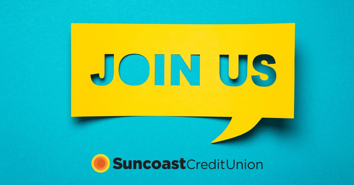 Suncoast Credit Union Locations >> Suncoast Credit Union On Twitter Our Upcoming Branch In