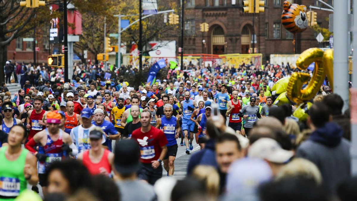 watch new york marathon online free