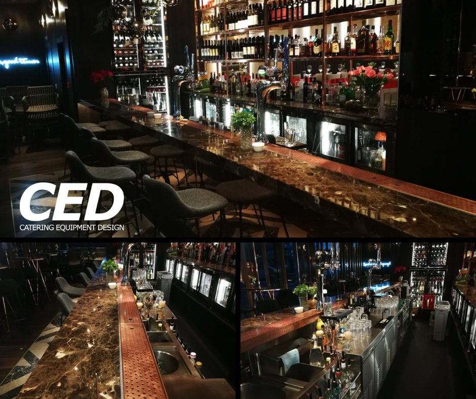We've got that #FridayFeeling  See you at this #bar kindly created and installed by @CEDFabrications   #bardesign #design #designer #interiors #decor #instadecor #architecture #pub #bars #pubdesign #barrefurbishment #interiorarchitecture #hospitalitydesign #worldsbestbarspic.twitter.com/bAFgRfxtmP