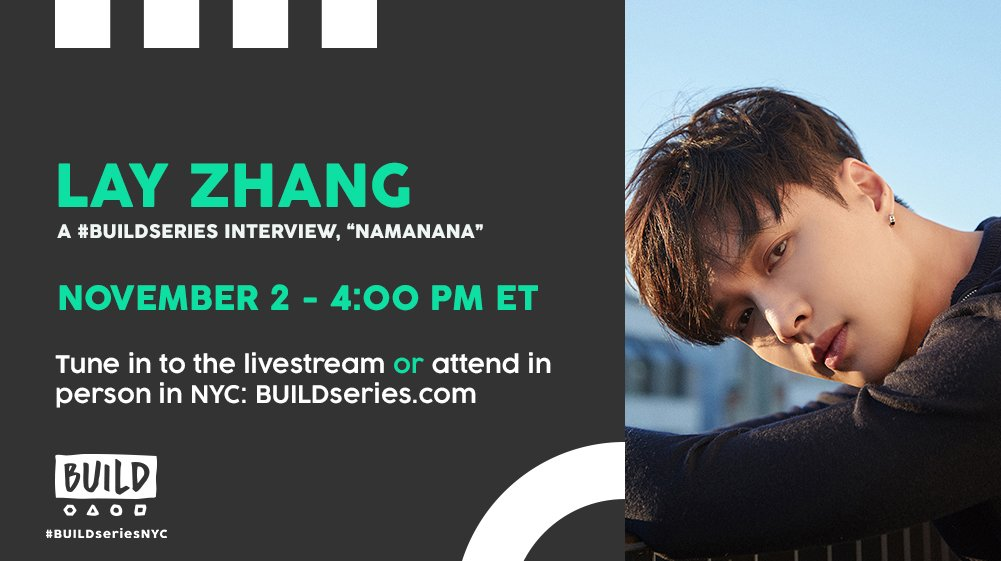 Today's the day! Don't miss  live on  &  at 4PM https://t.co/M8xULp80xCET! https://t.co/grHFCp2EHd#NAMANANA