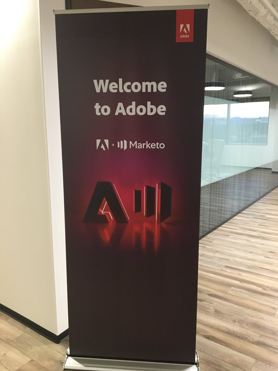marketo adobe denver
