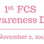 Image for the Tweet beginning: Today is #FCSAwarenessDay! Be sure