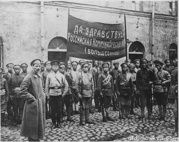 Росіяни вважають, що їх об'єднують перемога 1945 року й окупація Криму, - опитування - Цензор.НЕТ 2772