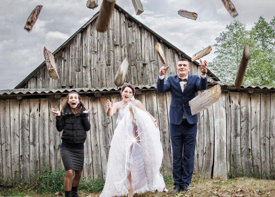 Картинки прикол про свадьбу