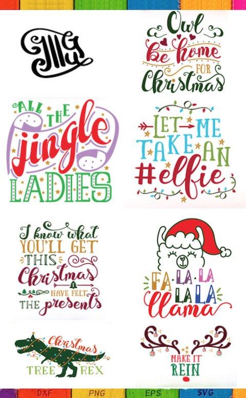 Christmas Puns.Markzware On Twitter Free Print Design By Nov 9