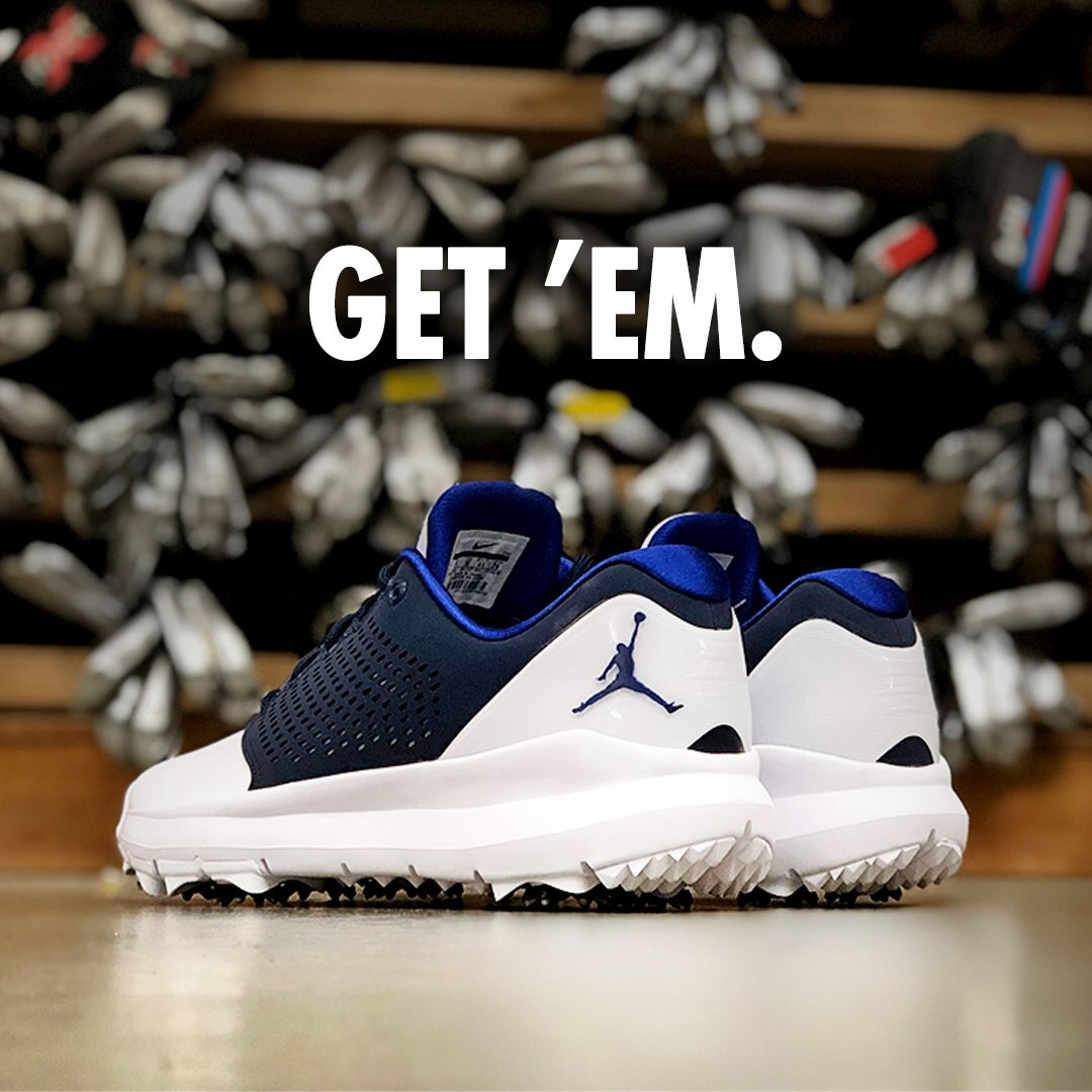 """promo code 2b687 b0695 Jordan Trainer ST G """"Blue"""" now available. Very limited quantity (online  only)."""