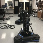 Image for the Tweet beginning: These new #Telemetricsinc OmniGlide robotic