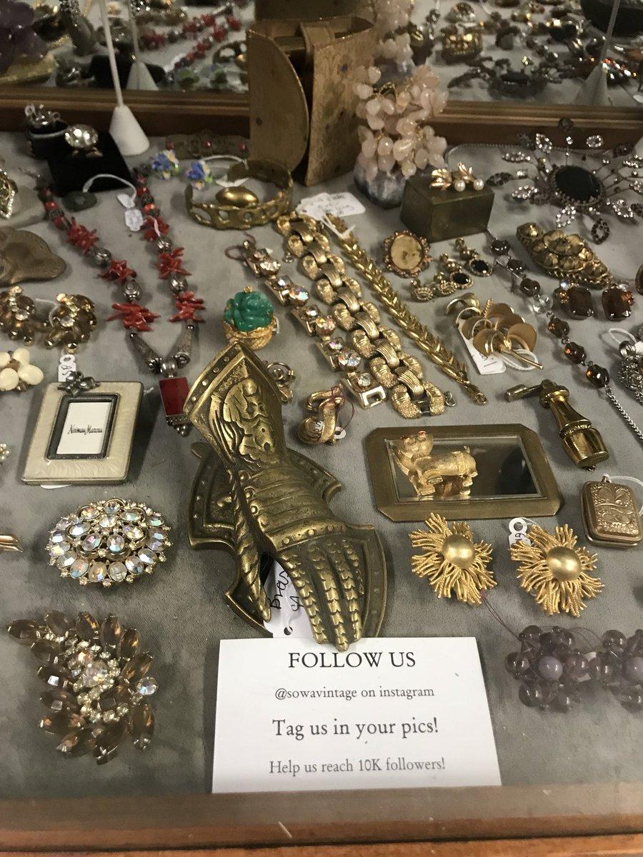 SoWa Vintage Market on Twitter: