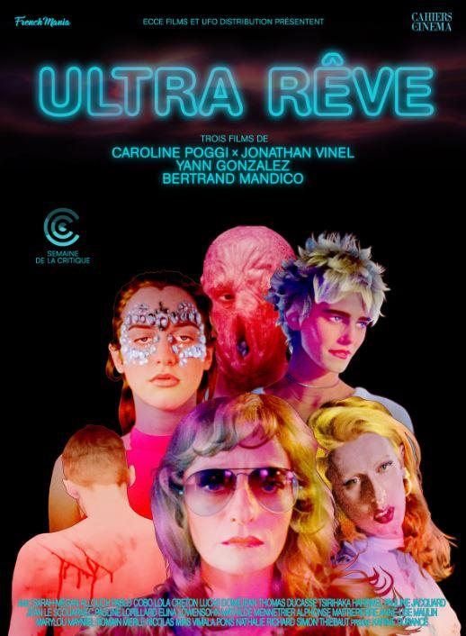 Cinéphiles 44 a attribué la note de 5/10 au film #UltraRêve : #AfterSchoolKnifeFight de #CarolinePoggi et #JonathanVinel, #LesÎles de #YannGonzalez et #UltraPulpe de #BertrandMandico.  Critique ici : https://cinephiles44.com/2018/11/02/ultra-reve/…