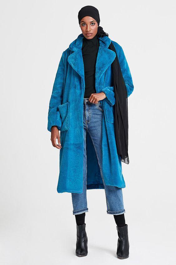 test Twitter Media - Pre order the most sought after blue faux fur coat now! https://t.co/Q9WmJTjn2z https://t.co/teX80sJz5A