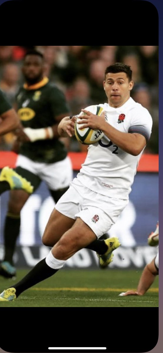 Looking forward to hearing all about the autumn internationals, played at Twickenham, when England scrum half @benyoungs09 speaks at my Ipswich Christmas sporting dinner on 12/12, joined by Dan Cole & comedian @mick_miller - sponsored by @AdcockUK + @JuliaHolland @simplymagic19