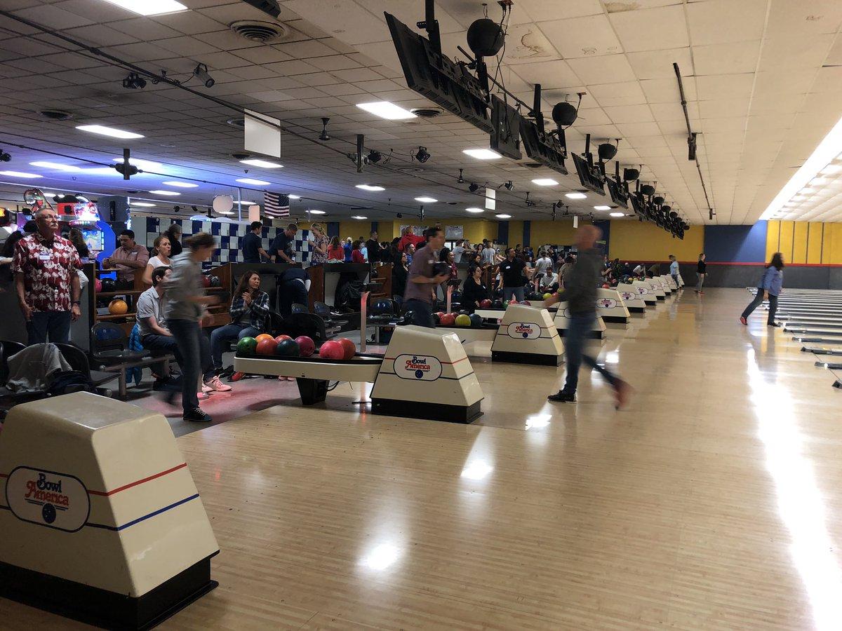 The Fall Bowling Tournament has begun! <a target='_blank' href='https://t.co/yrkmROjN6K'>https://t.co/yrkmROjN6K</a>