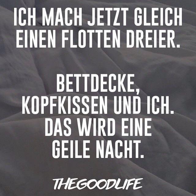 Lustiger Gute Nacht Spruch Spruch Website