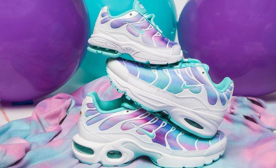 "ICYMI Nike Air Max Plus ""UNICORN"