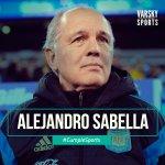 Alejandro Sabella Twitter Photo