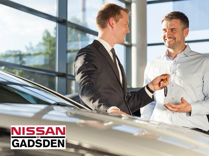 Nissan Of Gadsden On Twitter Drive Confidently In A Certified Pre