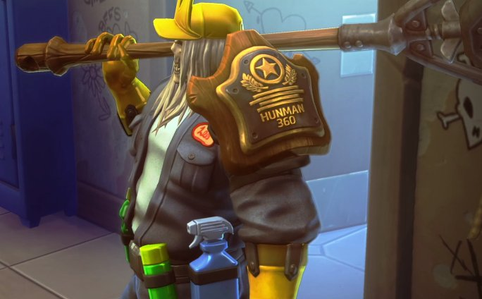 Hots Logs On Twitter The Much Anticipated Janitor Leoric Lift your spirits with funny jokes, trending memes, entertaining gifs, inspiring. much anticipated janitor leoric