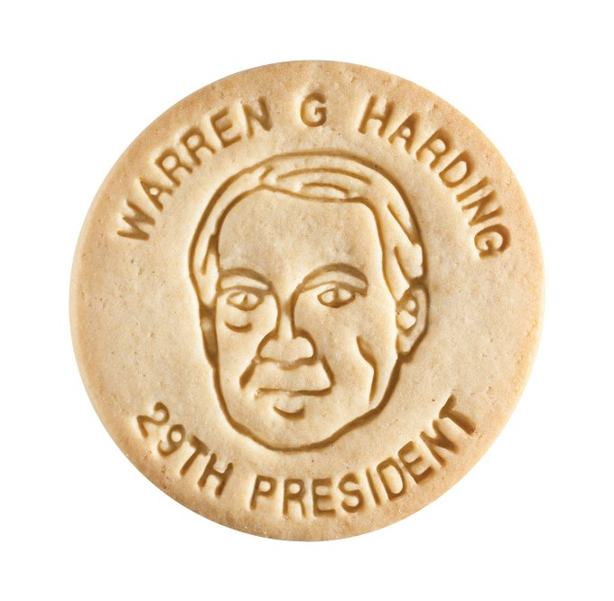 Happy Birthday to our 29th President of the United States, Warren G. Harding!! Born in Blooming Grove Ohio, 1865