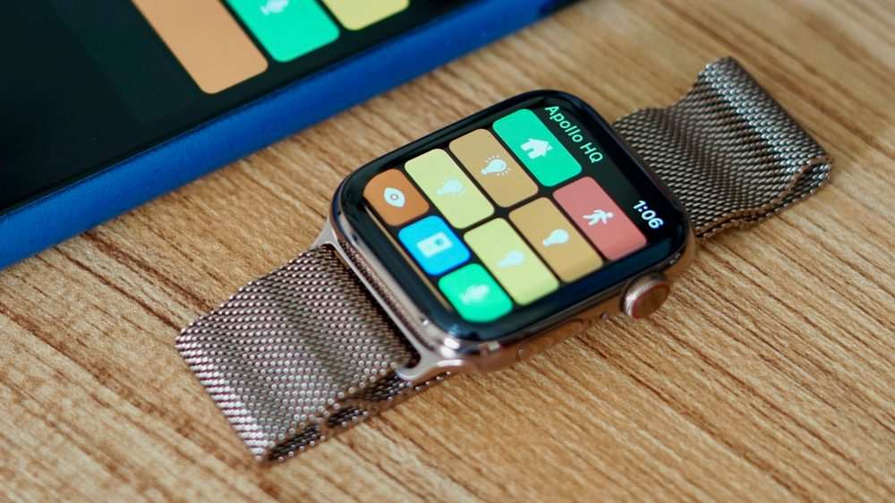 HomeRun is the best way to run HomeKit scenes from the Apple Watch https://t.co/dsHCeooqhx by @apollozac