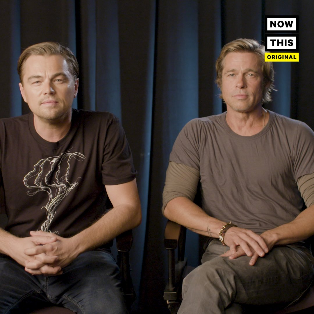 Brad Pitt and @LeoDiCaprio are urging all Americans to go beyond just voting on November 6th. Here's how you can make a difference and change the future of our country.
