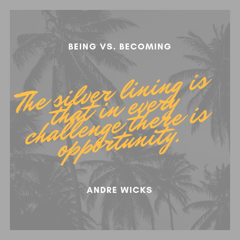 being vs becoming