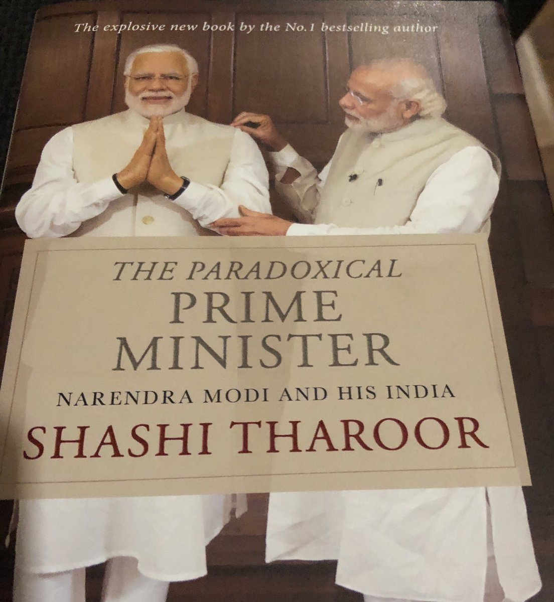 Sundeep Bhutoria S Tweet Saturday Evening Foundationpk Book