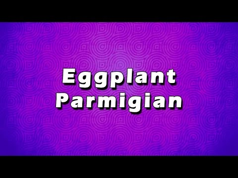 Eggplant Parmigiana | EASY RECIPES | EASY TO LEARN https://t.co/SdhREuQyMT https://t.co/9FVBzlAl7w
