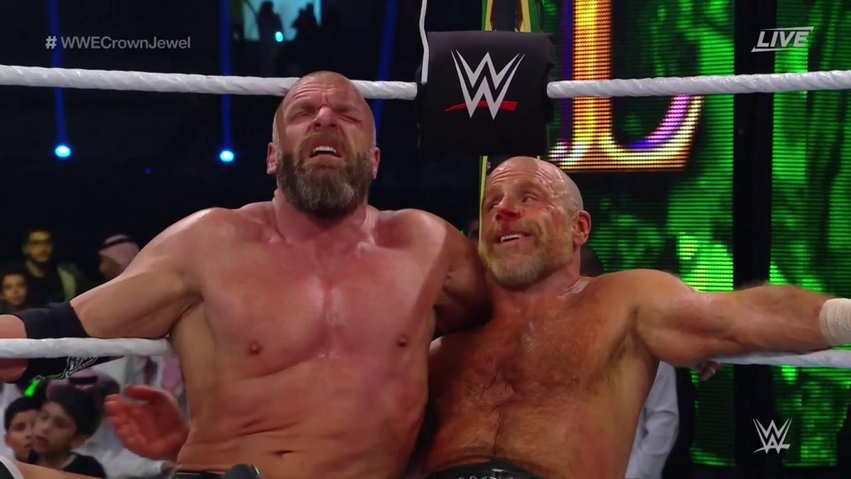 Triple H Set To Undergo Surgery On Tuesday, Will Likely Miss WrestleMania