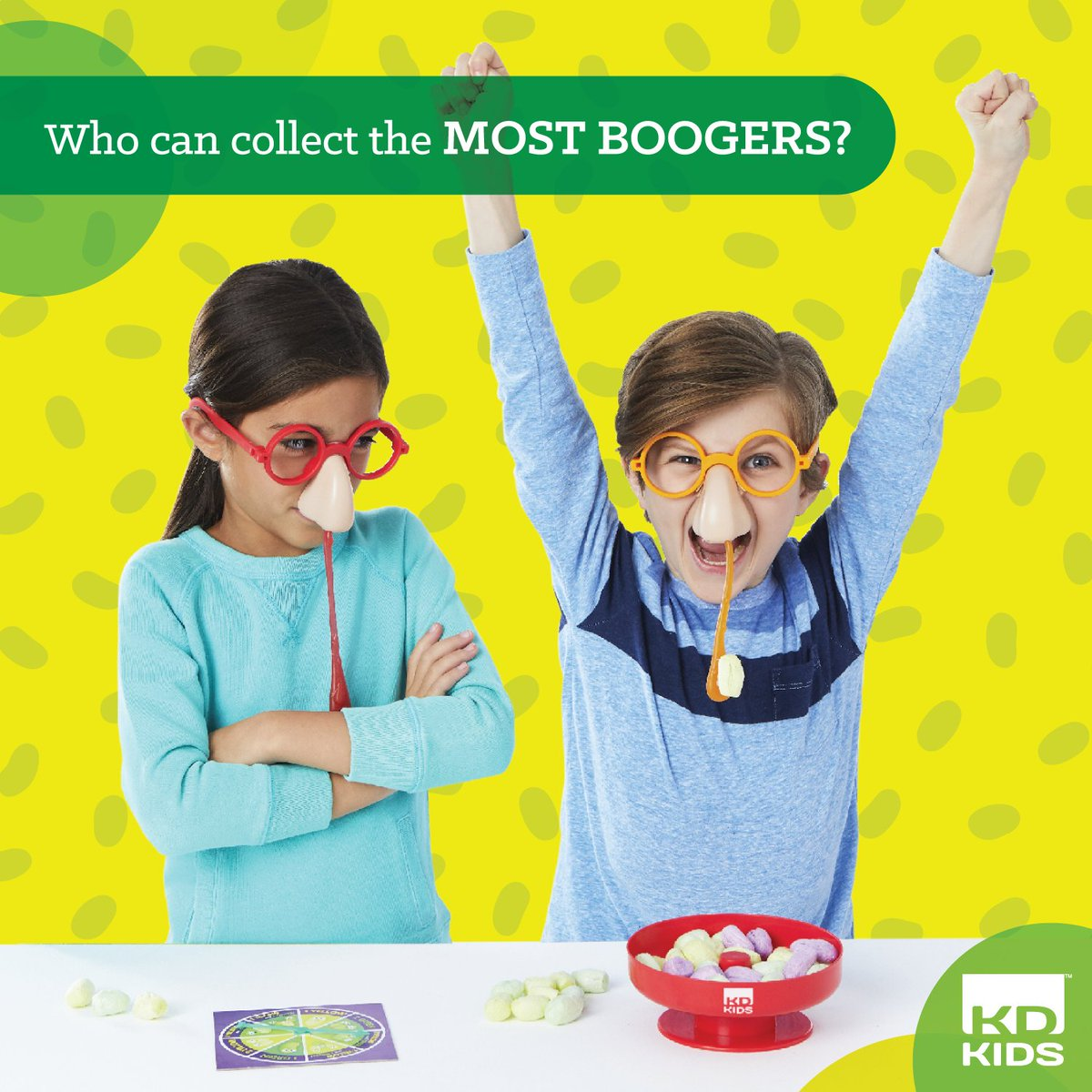 c8328d2445f ... the most boogers using only the snot hanging from their glasses!  Available now on  Amazon  https   buff.ly 2qj015E  games pic.twitter.com NQ3LJ5AuRX