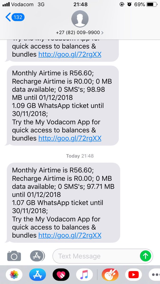 Vodacom on Twitter: