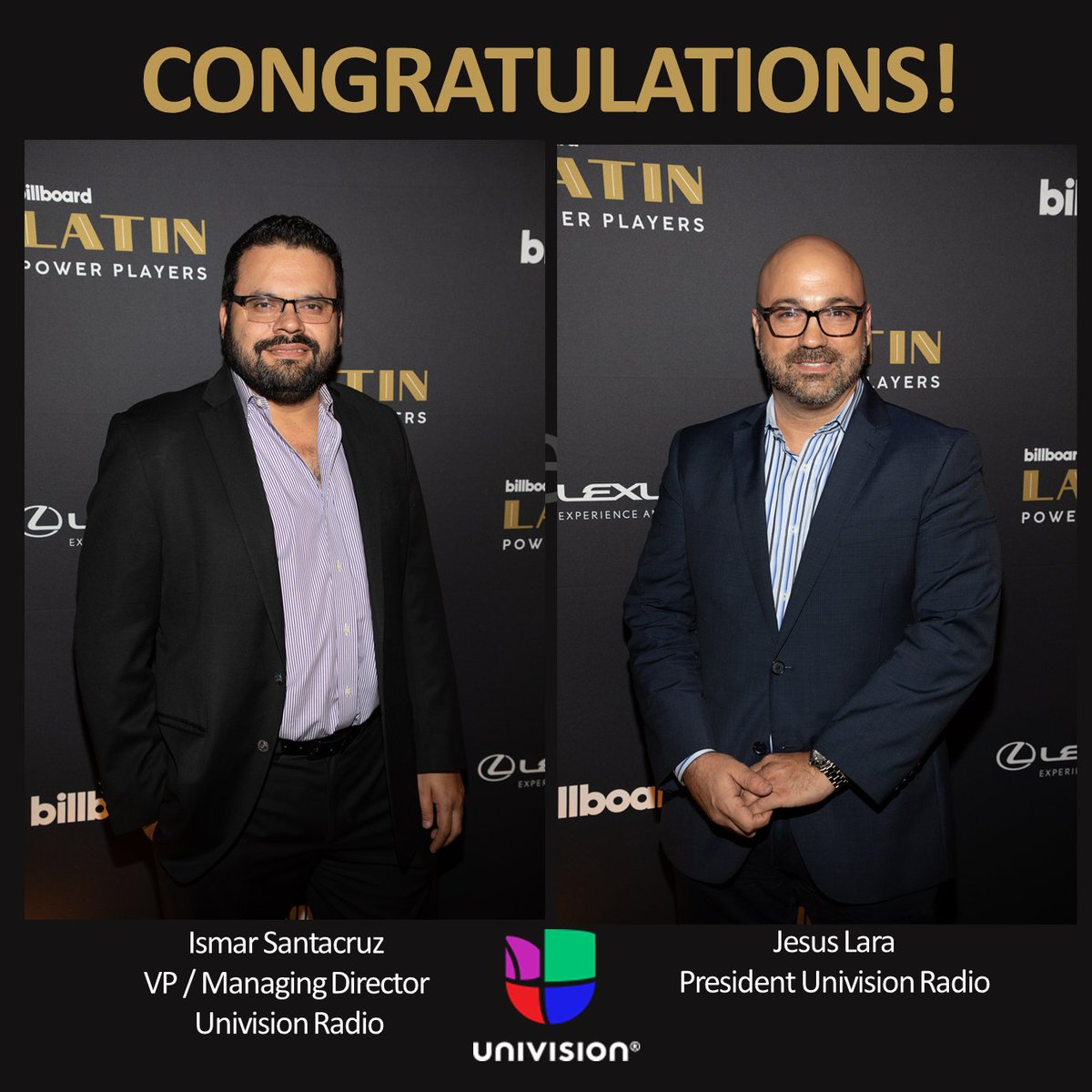 Univision Public Relations on Twitter: