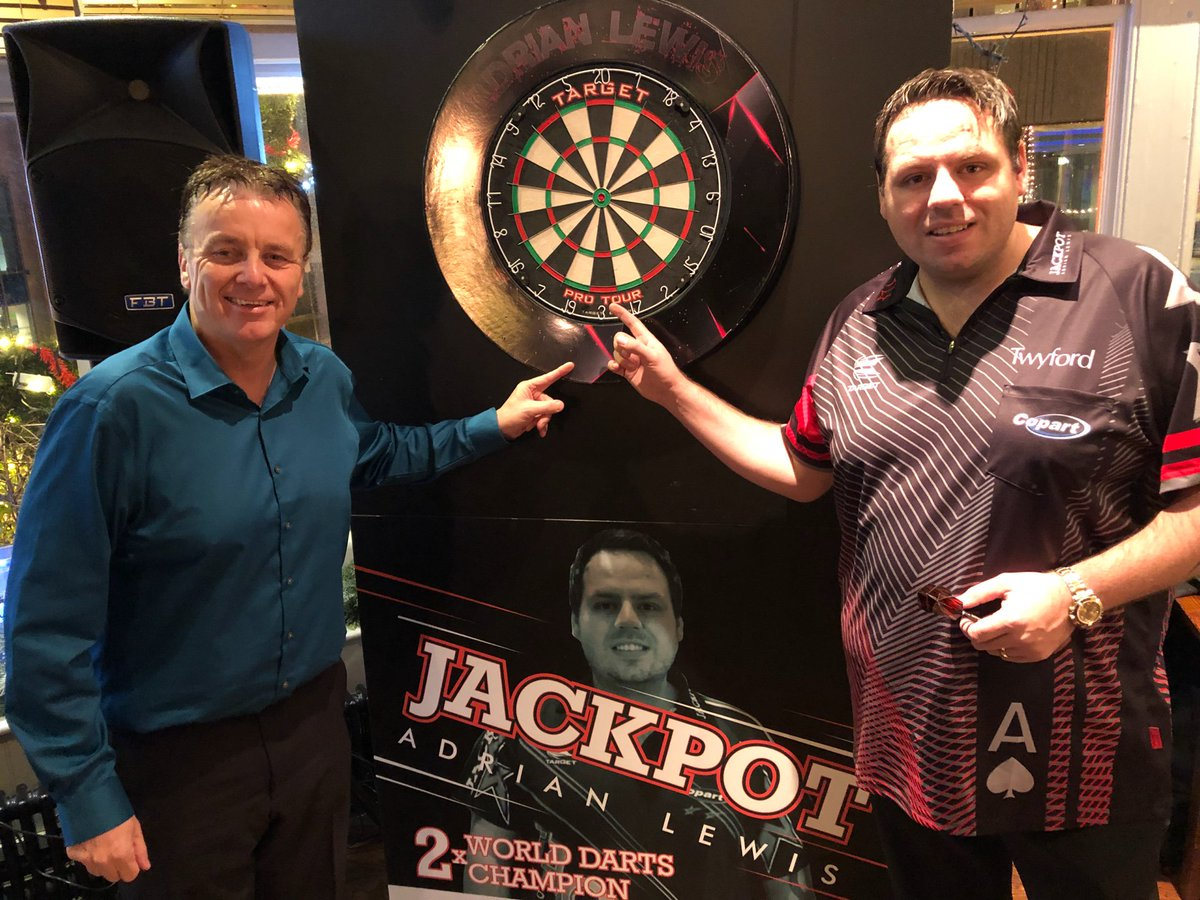 Bring a couple of World Champions to your venue @KDeller138 & @jackpot180 with MC @PaulBoothMC in 2019, call us on 07903 254686 or visit bbbevents.co.uk for information