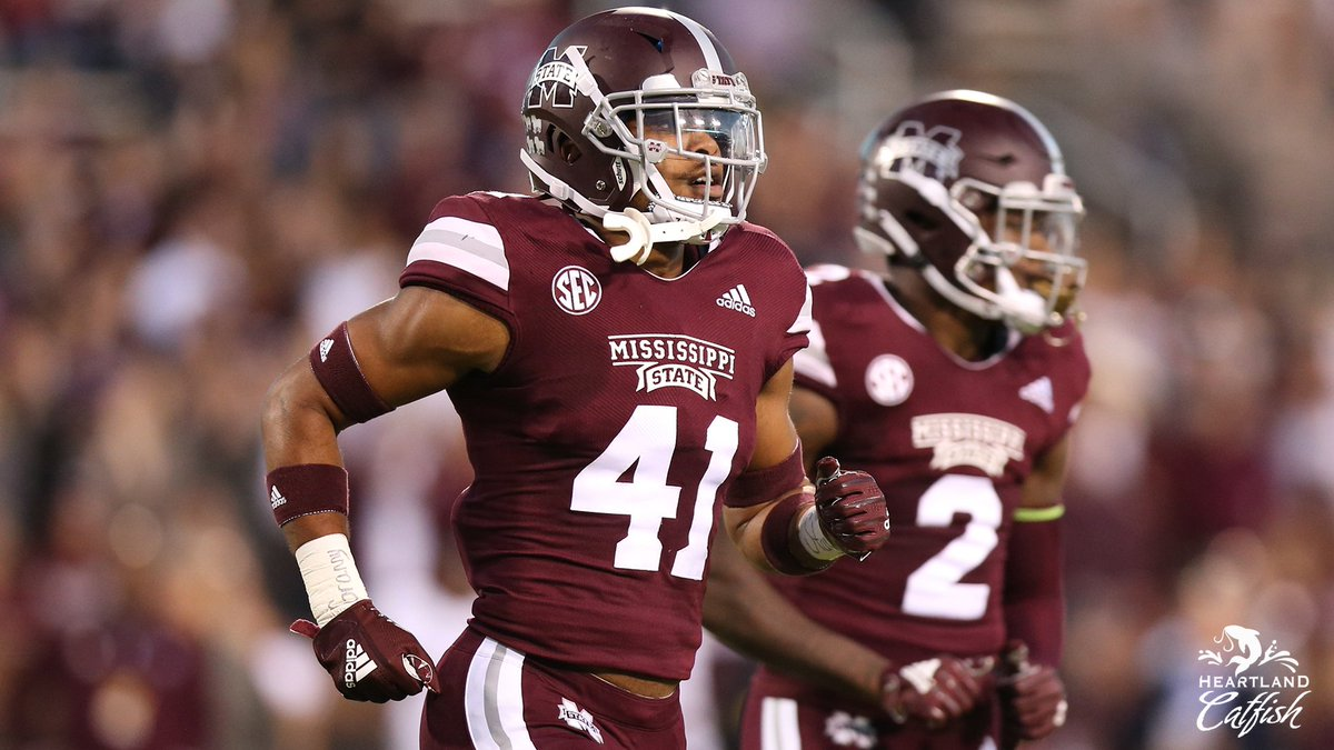 buy popular a3761 daf86 Mississippi State Football on Twitter: