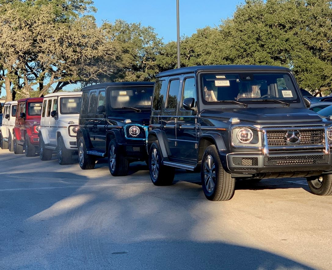 Mercedes Benz Boerne >> Mercedes Benz Boerne On Twitter Christmas Came Early For
