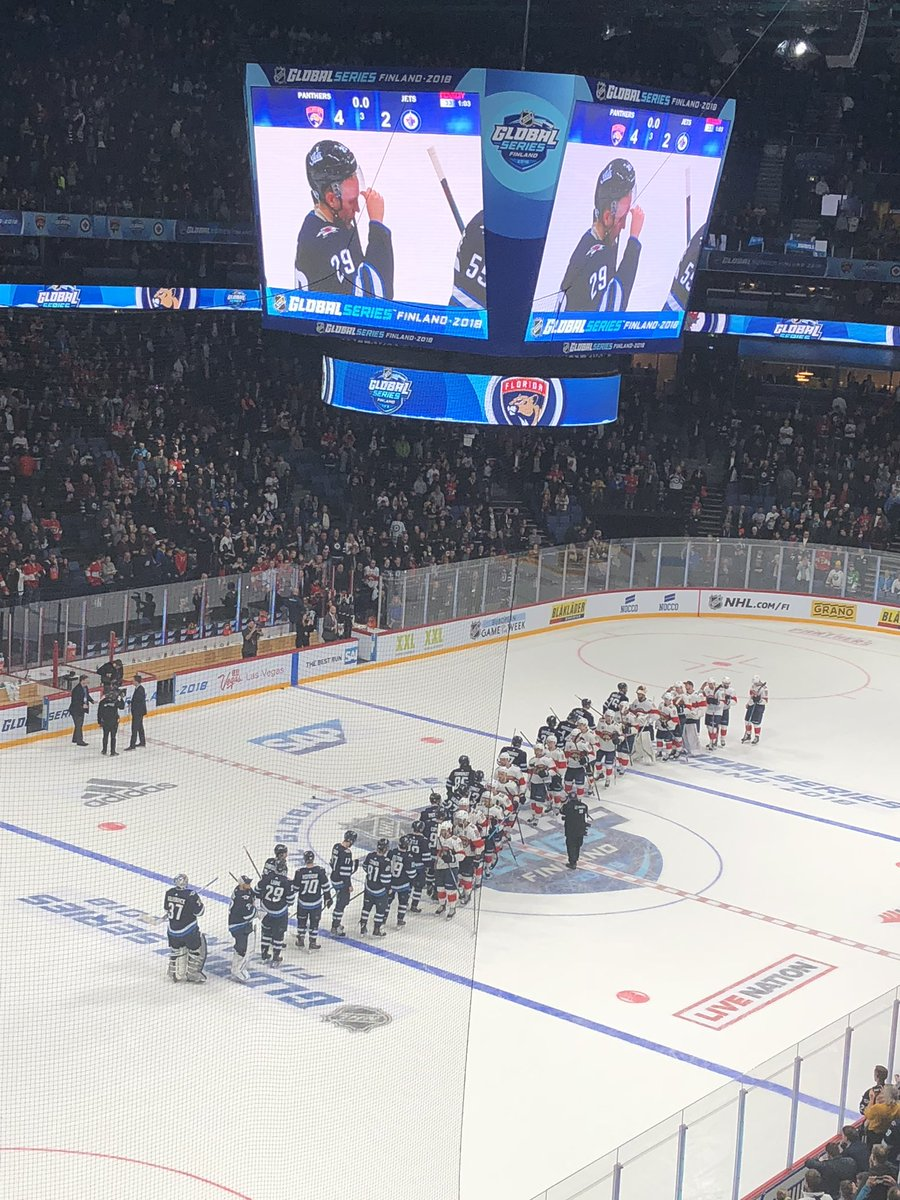 David Pagnotta On Twitter Successful Couple Of Games In Helsinki